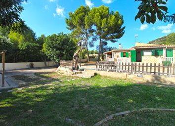 Thumbnail 4 bed country house for sale in Calvià, Majorca, Balearic Islands, Spain