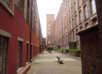 Thumbnail 2 bedroom flat to rent in The Linen House, Nottingham