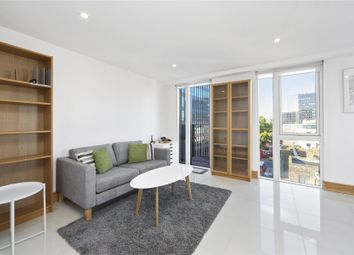 Thumbnail 1 bed flat to rent in The Unison, 36 Churchway, London
