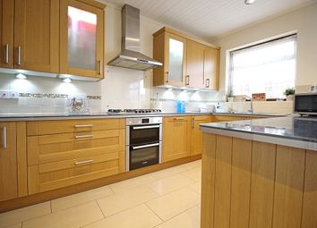 Thumbnail 4 bed semi-detached house to rent in Rollit Crescent, Hounslow