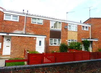 Thumbnail 3 bed terraced house for sale in Islandsmead, Swindon