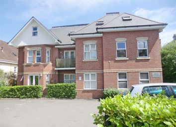 Thumbnail 2 bed flat for sale in Isabel Court, Bournemouth, Dorset