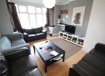 Thumbnail 5 bedroom semi-detached house to rent in St. Annes Road, Headingley, Leeds