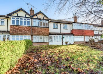 Thumbnail 3 bed terraced house for sale in Avondale High, Caterham