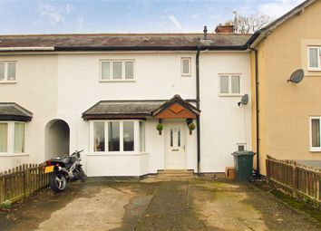 Thumbnail 3 bed terraced house for sale in Palmantmawr, Weston Rhyn, Oswestry