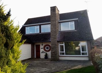 Thumbnail 4 bed detached house for sale in King Edwards Road, South Woodham Ferrers, Chelmsford