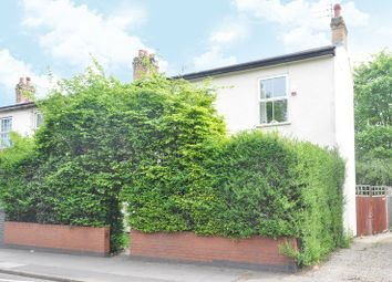 Thumbnail 4 bedroom semi-detached house for sale in Pershore Road, Selly Park, Birmingham