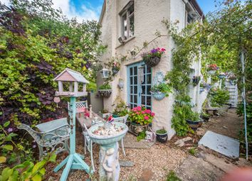 Thumbnail 2 bedroom property for sale in Mistletoe Cottage, Fivehead, Taunton