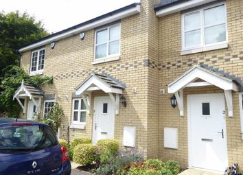 Thumbnail 2 bed terraced house for sale in Field End Mews, Watford