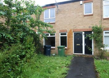 Thumbnail 3 bed terraced house for sale in Mandeville, Sulgrave, Washington, Tyne And Wear