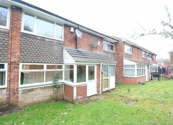 Thumbnail 2 bed terraced house for sale in Bernhard Drive, Handsworth