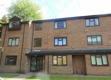 Thumbnail 2 bed flat to rent in Mondello Drive, Alvaston, Derby
