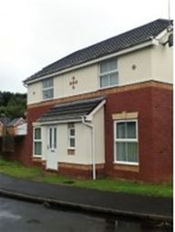 Thumbnail 2 bed detached house for sale in Cedar Wood Close, Rogerstone, Newport