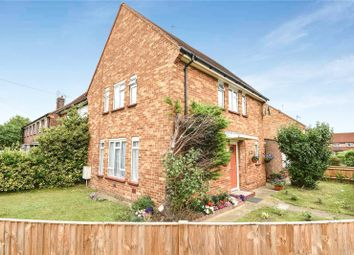 Thumbnail 3 bed semi-detached house for sale in St. Luke Close, Uxbridge, Middlesex