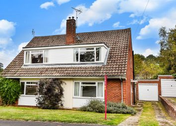 Thumbnail 3 bed property for sale in Cheviot Road, Sandhurst, Berkshire