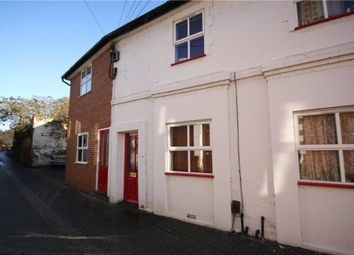 3 bed terraced house to rent in Stoke Fields, Guildford, Surrey GU1