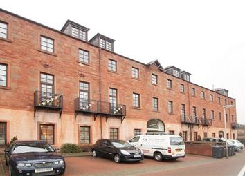Thumbnail 3 bedroom flat to rent in Blaikies Mews, Dundee