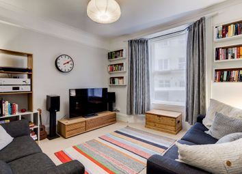 Thumbnail 3 bed maisonette to rent in Campbell Road, City Centre, Brighton