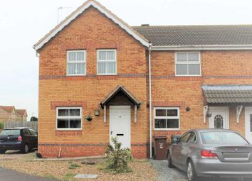 Thumbnail 3 bedroom end terrace house for sale in 16 Charnwood Close, Hull, Kingswood 3Hh, UK