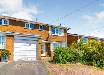 3 bed semi-detached house for sale in Eaton Square, Barnburgh, Doncaster DN5