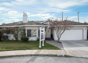 Thumbnail 3 bed property for sale in 3394 Londonderry Dr, Santa Clara, Ca, 95050
