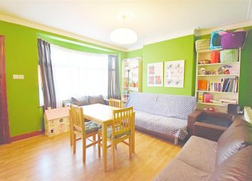 Thumbnail 4 bed detached house to rent in Mansfield Avenue, London