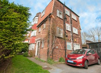 Thumbnail 2 bed flat to rent in Westcott Court, Holmdale Road