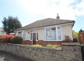 Thumbnail 2 bed bungalow for sale in Mansfield Road, Winton, Bournemouth