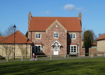 Thumbnail 5 bed detached house to rent in Bigby Green, Bigby