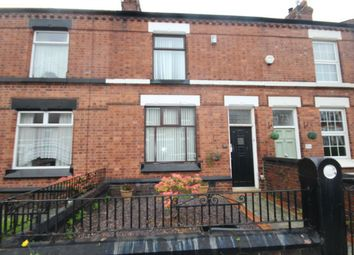 Thumbnail 2 bedroom terraced house for sale in Windleshaw Road, Dentons Green, St Helens