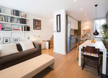 Thumbnail 3 bed flat to rent in Tynemouth Street, London