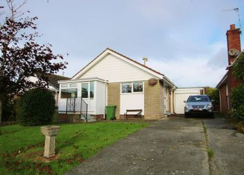 Thumbnail 2 bed detached bungalow for sale in 29 Ballacriy Park, Colby