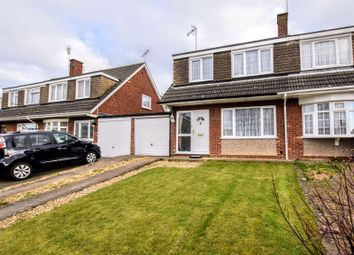 3 bed semi-detached house for sale in Tees Way, Bletchley, Milton Keynes MK3