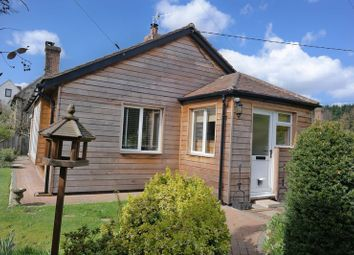 Thumbnail 2 bed detached bungalow for sale in School Lane, Stedham, Midhurst