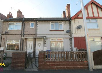Thumbnail 2 bed terraced house for sale in Cawdor Street, Bentley, Doncaster