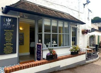 Thumbnail Leisure/hospitality to let in Lyme Regis, Dorset