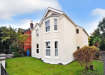 Thumbnail 3 bed flat for sale in Ashley Cross, Lower Parkstone, Poole, Dorset