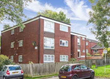 Thumbnail 2 bed flat for sale in Lilian Board Way, Greenford