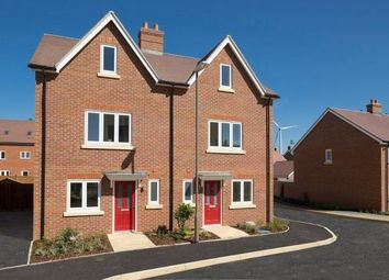Thumbnail 3 bedroom semi-detached house for sale in Aylesbury, Buckinghamshire