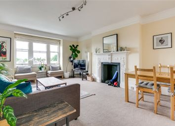 Thumbnail 3 bed flat for sale in College Mansions, Winchester Avenue, London