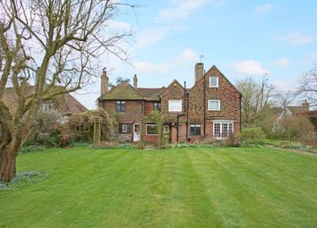 Thumbnail 5 bedroom property to rent in Mulberry Cottage, East End Lane, Ditchling, East Sussex