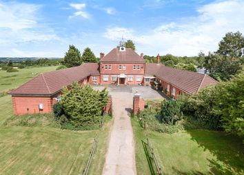 Thumbnail 3 bed flat for sale in Dews Hall Farm, New Road, Abridge, Chigwell
