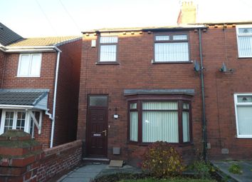 Thumbnail 3 bed terraced house to rent in Broad Oak Road, Parr, St Helens