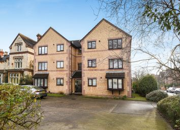 Thumbnail 2 bedroom flat for sale in John Balliol Court, Denmark Road, Reading