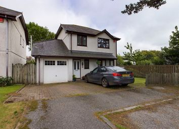 4 bed detached house for sale in Rosewarne Close, Camborne TR14