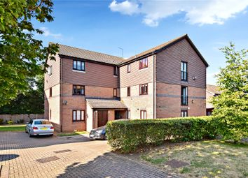 Thumbnail 1 bed flat for sale in Woodfall Drive, Crayford, Dartford, Kent