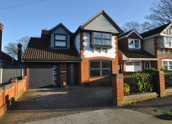 Thumbnail 4 bed detached house for sale in Ormonde Gardens, Leigh-On-Sea, Essex