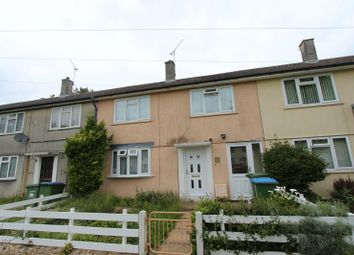 Thumbnail 3 bed terraced house for sale in Thorness Close, Southampton