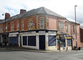 Thumbnail Retail premises to let in Adelaide Terrace, Benwell, Newcastle Upon Tyne