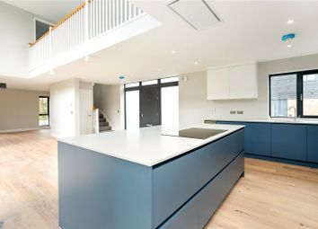 Thumbnail 2 bed detached house for sale in Green Barn Farm, Selborne Road, Alton, Hampshire